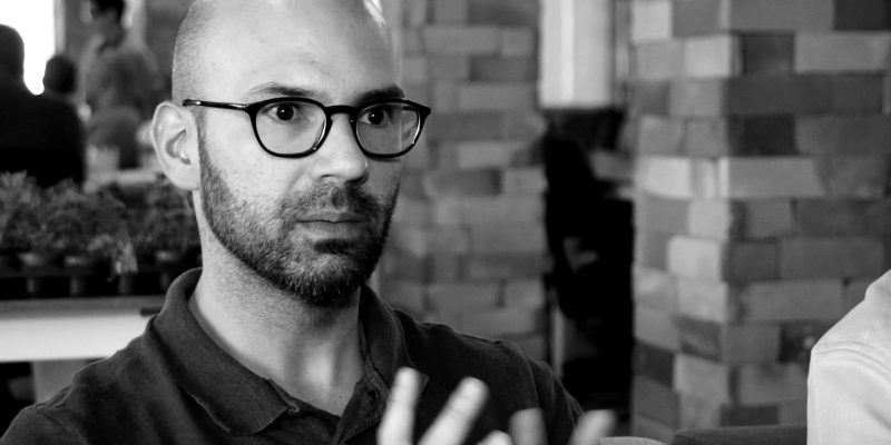 Pedro Waengertner, da ACE Startups, fala sobre o Brasil no cenário mundial AgTech