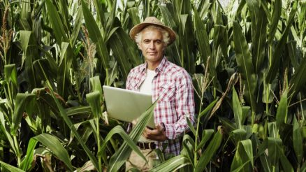 Como é vender tecnologia para o produtor rural