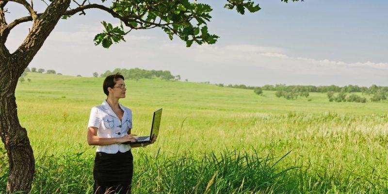 AgTech, a próxima fronteira do agronegócio