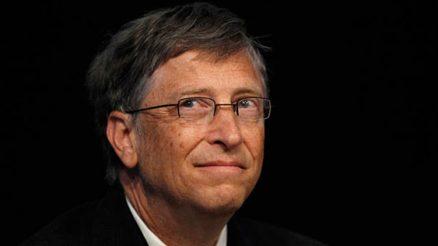 Qual o seu pitch para Bill Gates?