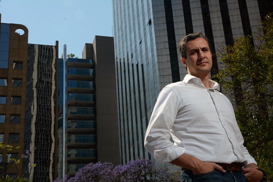 Renato Ramalho, sócio da A5, investe em startups do Centro-oeste