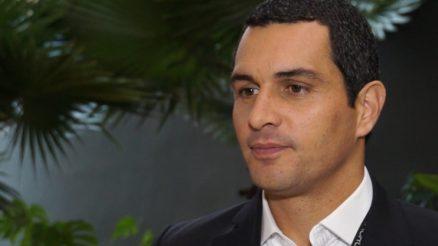 Investidor de startups AgTech, Rodrigo Iafelice