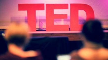 Apresentações matadoras dignas do TED