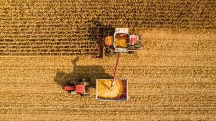 drones na fazenda