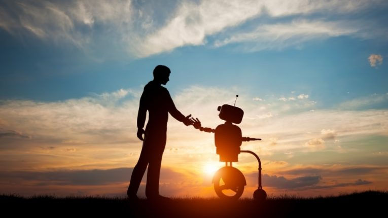 Inteligência Artificial na agricultura