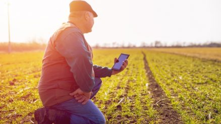 Tecnologias para o produtor rural