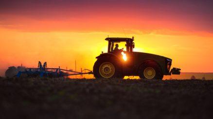 Agricultores e emprendedores