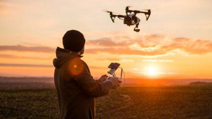 comprar um drone