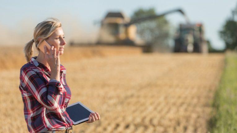 profissões do futuro no agronegócio