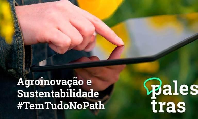 Festival Path 2017 abriu espaço para discussões sobre agroinovação e sustentabilidade