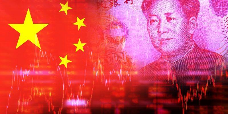 startups chinesas