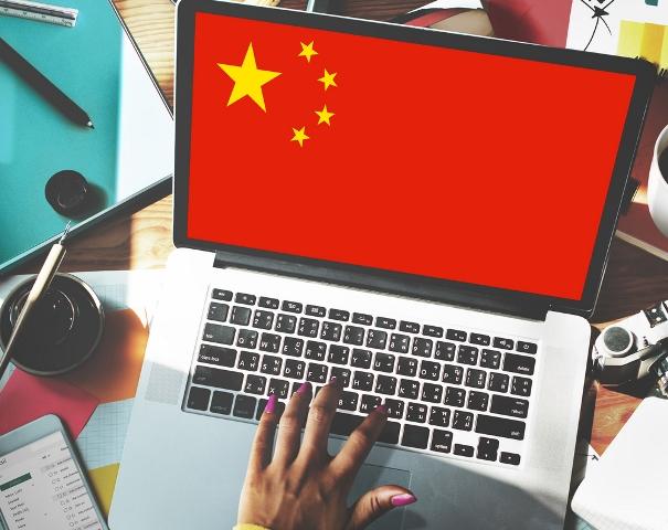 Startups chinesas estão recebendo recursos de fundos chineses e globais