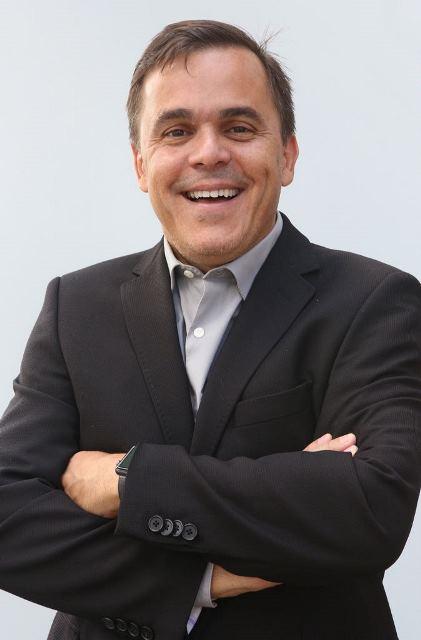 Pierre Schurmann, sócio da Bossa Nova Investimentos
