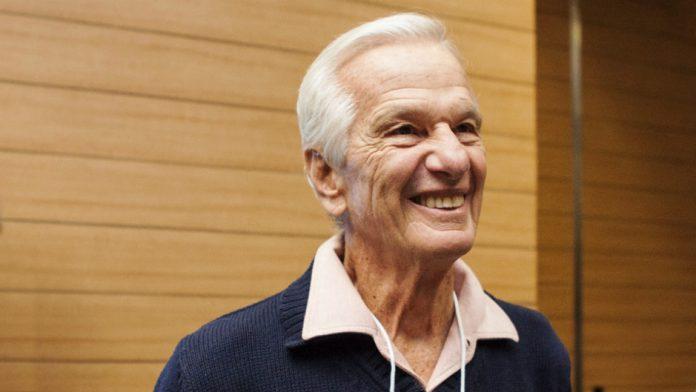 Lemann e a startup agrotech
