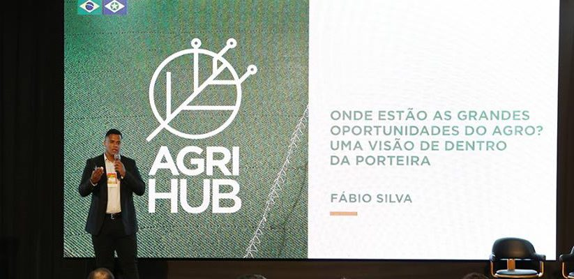 AgriHub
